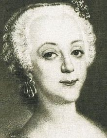 Принцесса Фитсе