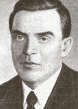 Летчик Сигизмунд Александрович Леваневский