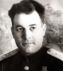Генерал-майор Черняховский. 1943 г.