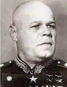 Маршал Рыбалко