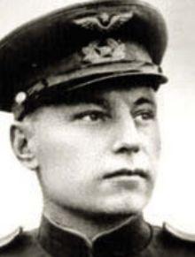 Полковник Покрышкин