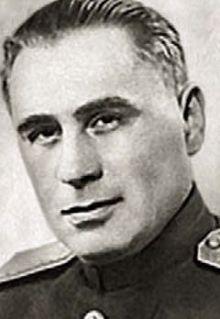 Генерал-лейтенант Судоплатов