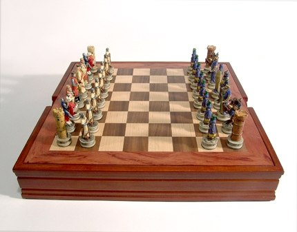 История шахмат ч.1: Тхаайям, Сатуранкам, Аштапада.: skyruk ... | 337x430