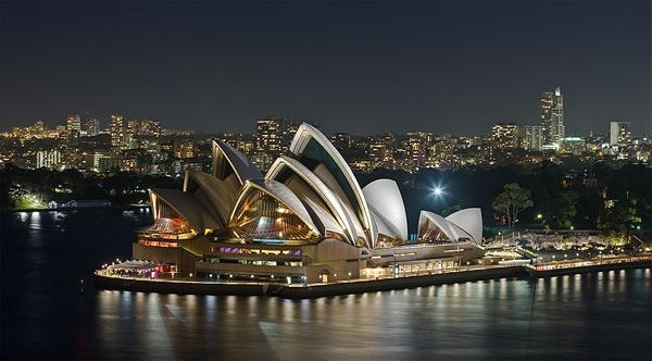 В 2010 году Австралия заняла 2-е место среди стран по уровню жизни
